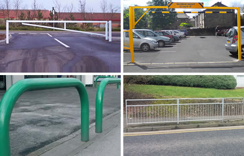Constant and Co Height Restrictors and Barriers