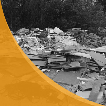Site Clearance/Fly Tipping UK